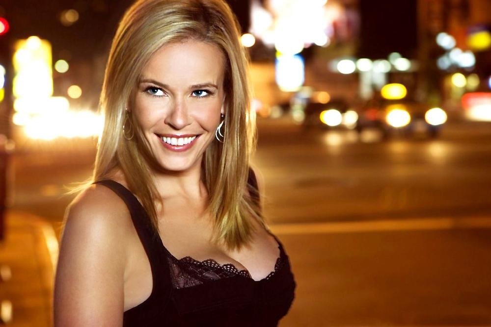 Chelsea handler to end chelsea lately show in december