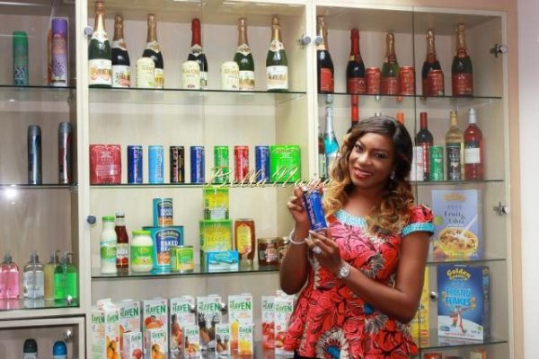 Chika Ike - Bullet Energy Drink - March 2014 - BellaNaija 02 (5)