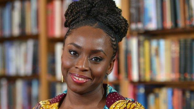 Say it Loud, Say it Clear: Review of Americanah by Chimamanda Ngozi Adichie