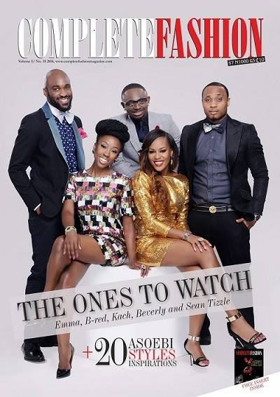Complete Fashion Magazine - March 2014 - BellaNaija 02