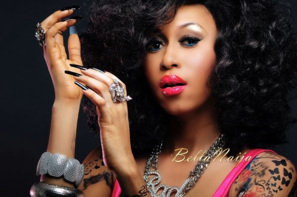 Cynthia Morgan Photoshoot on BellaNaija Music- March 2014 - BellaNaija - 029