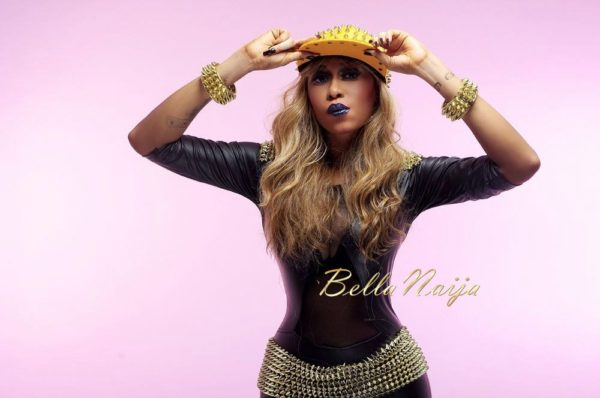 Cynthia Morgan Photoshoot on BellaNaija Music- March 2014 - BellaNaija - 035