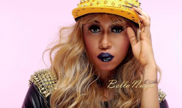 Cynthia Morgan Photoshoot on BellaNaija Music- March 2014 - BellaNaija - 038