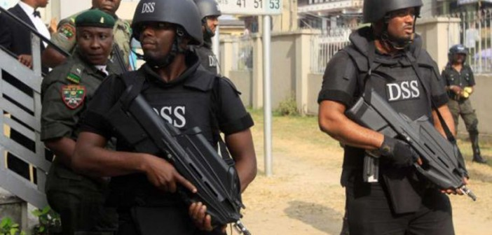 DSS Attack - Bella Naija