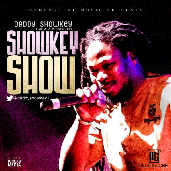 Daddy Showkey - Showkey Show - BellaNaija - March - 2014