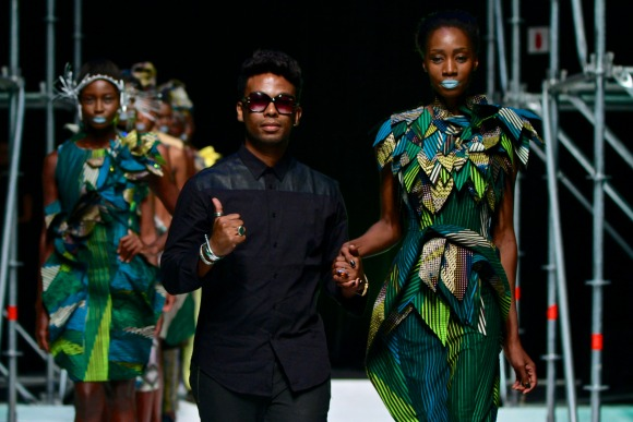 David Tlale Design Indaba 2014 - BellaNaija - March 2014001