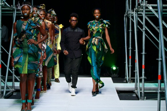 David Tlale Design Indaba 2014 - BellaNaija - March 20140012