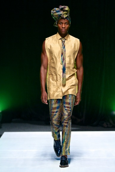 David Tlale Design Indaba 2014 - BellaNaija - March 2014004
