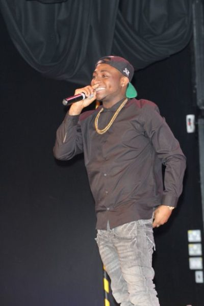 Davido at Tottenham Community School - March 2014 - BellaNaija - 022