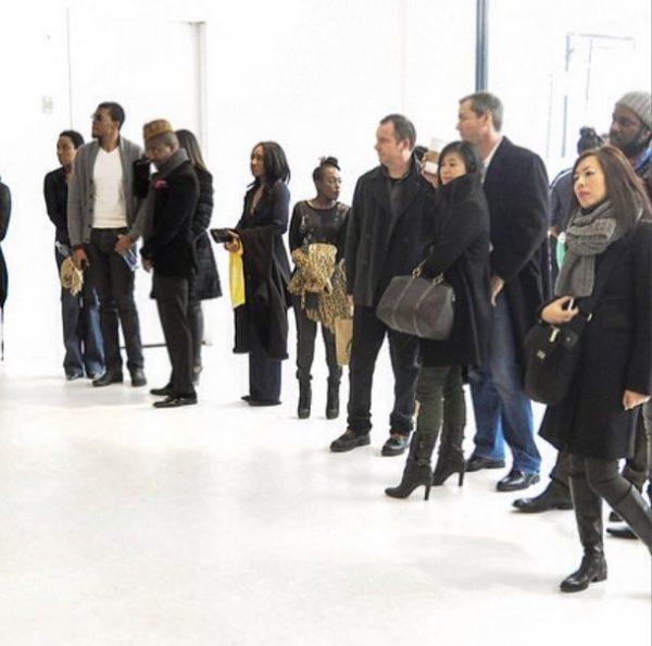 Deola Sagoe and Clan for New York Fashion Week 2014 - BellaNaija - March 20140010