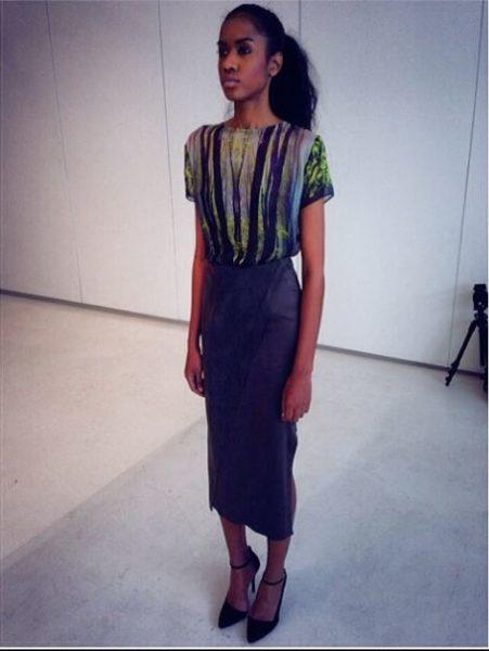 Deola Sagoe and Clan for New York Fashion Week 2014 - BellaNaija - March 20140014