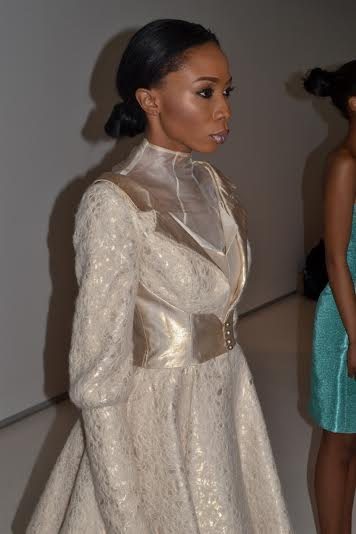 Deola Sagoe and Clan for New York Fashion Week 2014 - BellaNaija - March 20140025