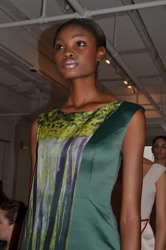 Deola Sagoe and Clan for New York Fashion Week 2014 - BellaNaija - March 20140027