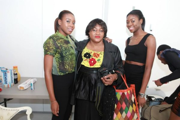 Deola Sagoe and Clan for New York Fashion Week 2014 - BellaNaija - March2014004