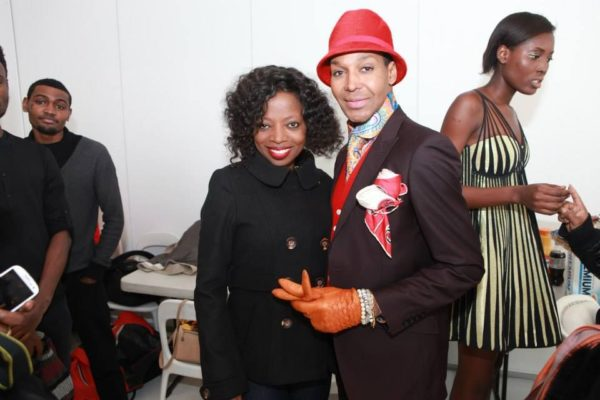 Deola Sagoe and Clan for New York Fashion Week 2014 - BellaNaija - March2014006