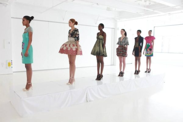 Deola Sagoe and Clan for New York Fashion Week 2014 - BellaNaija - March2014007
