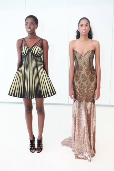 Deola Sagoe and Clan for New York Fashion Week 2014 - BellaNaija - March2014009