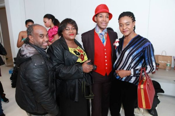 Deola Sagoe and Clan for New York Fashion Week 2014 - BellaNaija - March2014010