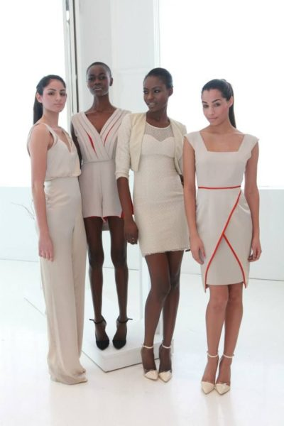 Deola Sagoe and Clan for New York Fashion Week 2014 - BellaNaija - March2014012