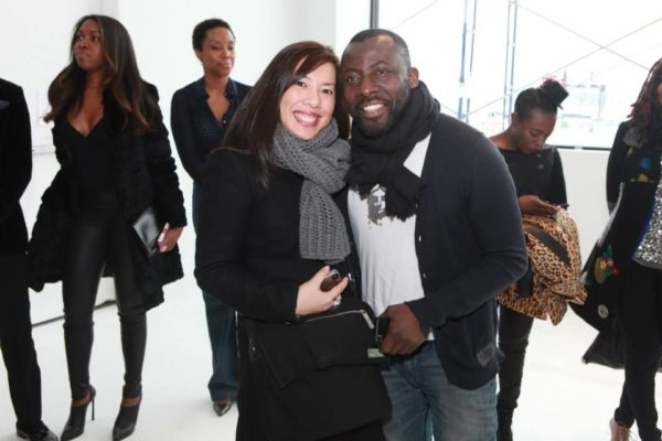 Deola Sagoe and Clan for New York Fashion Week 2014 - BellaNaija - March2014017