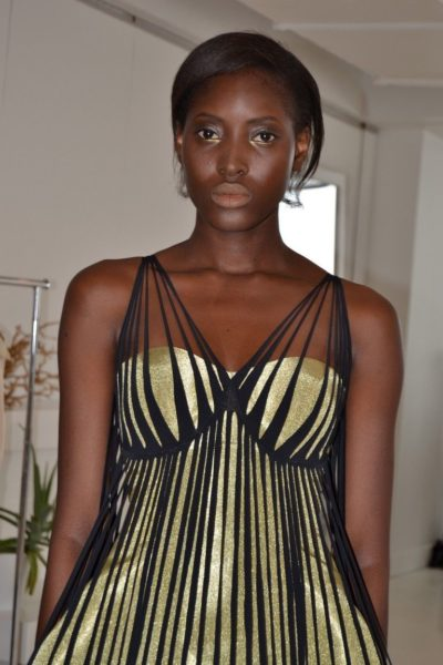 Deola Sagoe and Clan for New York Fashion Week 2014 - BellaNaija - March2014022