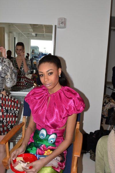 Deola Sagoe and Clan for New York Fashion Week 2014 - BellaNaija - March2014027