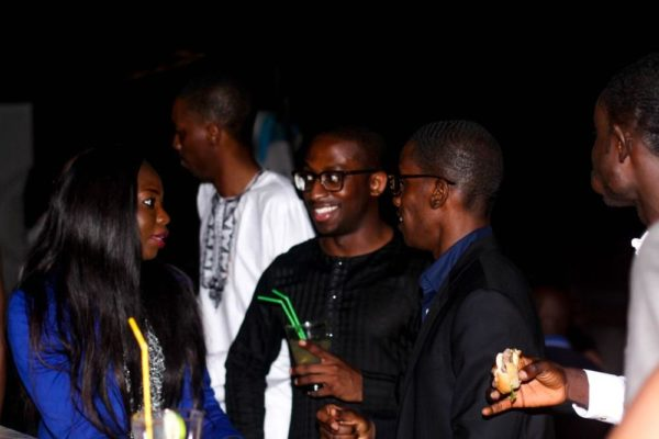 Easy Taxi and Samsung's Evening with Banky W - BellaNaija - March2014 (1)