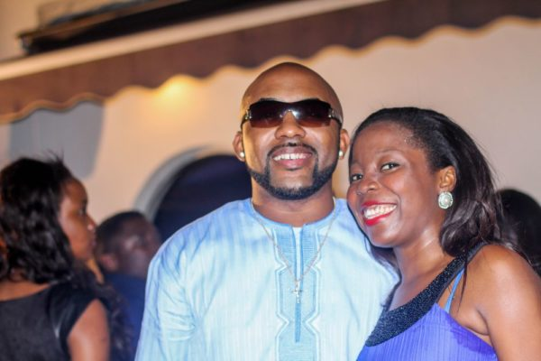 Easy Taxi and Samsung's Evening with Banky W - BellaNaija - March2014011