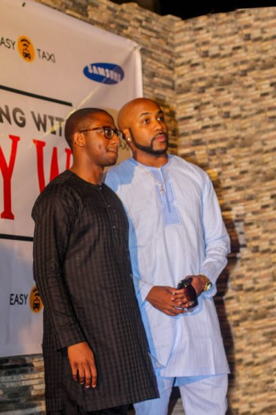 Easy Taxi and Samsung's Evening with Banky W - BellaNaija - March2014016