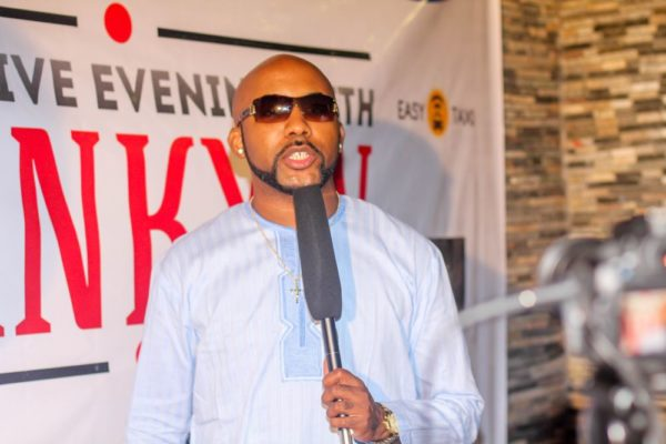 Easy Taxi and Samsung's Evening with Banky W - BellaNaija - March2014017