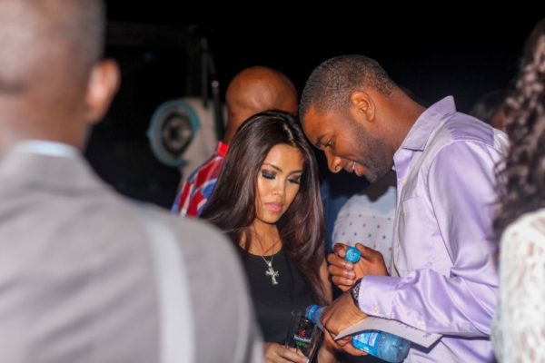 Easy Taxi and Samsung's Evening with Banky W - BellaNaija - March2014018