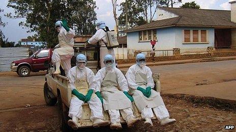 Ebola Outbreak - March 2014 - BellaNaija 01