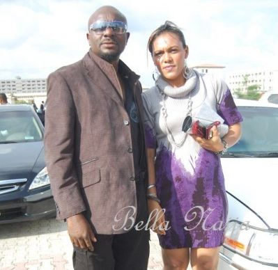 Emeka & Emma Ike - March 2014 - BellaNaija 01