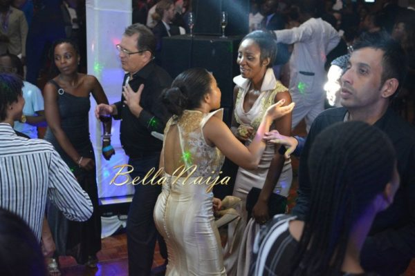 Exclusive - 2014 Africa Magic Viewers' Choice Awards After Party in Lagos - March 2014 - BellaNaija - 021