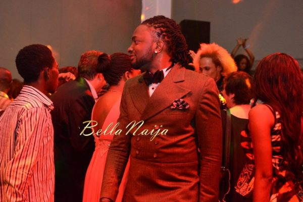 Exclusive - 2014 Africa Magic Viewers' Choice Awards After Party in Lagos - March 2014 - BellaNaija - 022