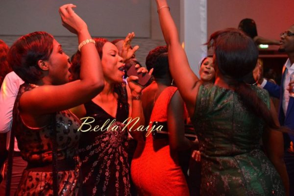 Exclusive - 2014 Africa Magic Viewers' Choice Awards After Party in Lagos - March 2014 - BellaNaija - 023