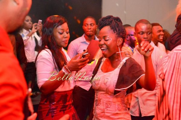 Exclusive - 2014 Africa Magic Viewers' Choice Awards After Party in Lagos - March 2014 - BellaNaija - 024