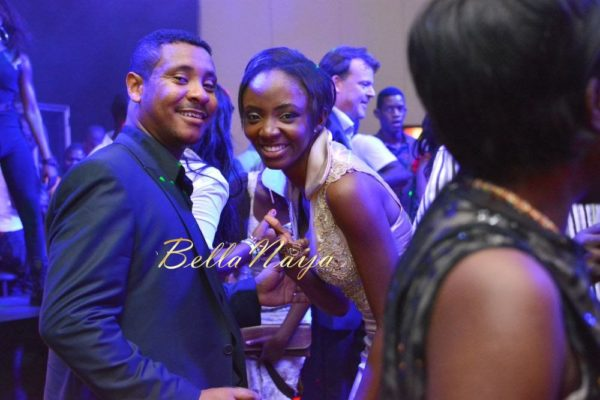 Exclusive - 2014 Africa Magic Viewers' Choice Awards After Party in Lagos - March 2014 - BellaNaija - 025
