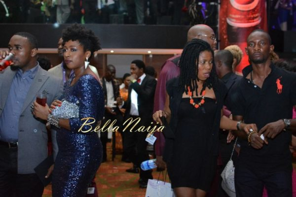 Exclusive - 2014 Africa Magic Viewers' Choice Awards After Party in Lagos - March 2014 - BellaNaija - 026