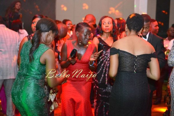 Exclusive - 2014 Africa Magic Viewers' Choice Awards After Party in Lagos - March 2014 - BellaNaija - 028