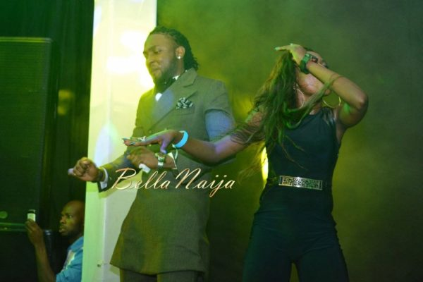 Exclusive - 2014 Africa Magic Viewers' Choice Awards After Party in Lagos - March 2014 - BellaNaija - 029