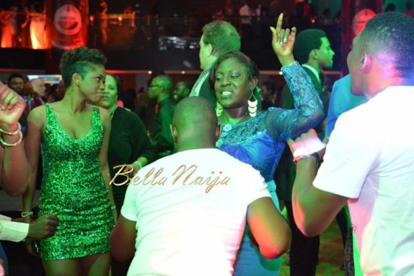 Exclusive - 2014 Africa Magic Viewers' Choice Awards After Party in Lagos - March 2014 - BellaNaija - 030