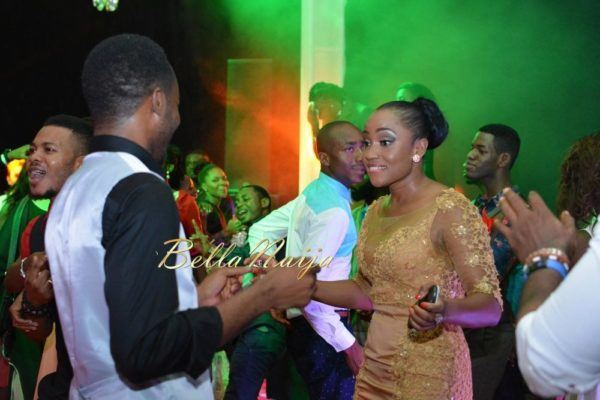 Exclusive - 2014 Africa Magic Viewers' Choice Awards After Party in Lagos - March 2014 - BellaNaija - 031