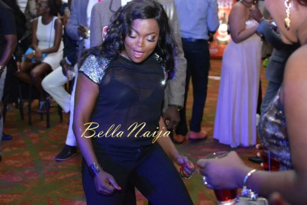 Exclusive - 2014 Africa Magic Viewers' Choice Awards After Party in Lagos - March 2014 - BellaNaija - 033