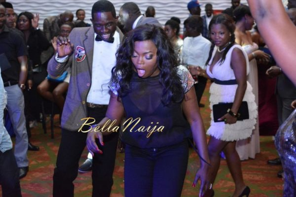 Exclusive - 2014 Africa Magic Viewers' Choice Awards After Party in Lagos - March 2014 - BellaNaija - 034