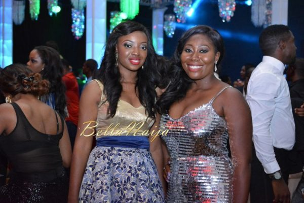 Exclusive - 2014 Africa Magic Viewers' Choice Awards After Party in Lagos - March 2014 - BellaNaija - 035