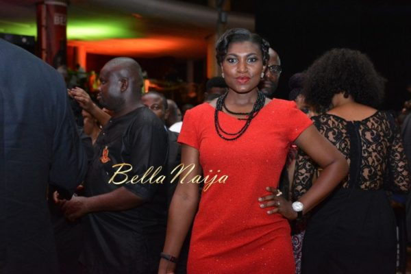 Exclusive - 2014 Africa Magic Viewers' Choice Awards After Party in Lagos - March 2014 - BellaNaija - 036