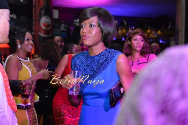 Exclusive - 2014 Africa Magic Viewers' Choice Awards After Party in Lagos - March 2014 - BellaNaija - 037