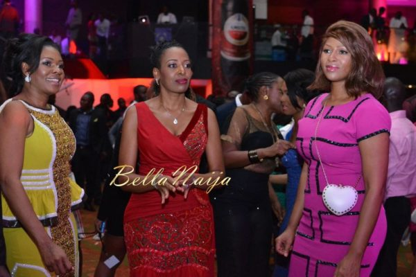Exclusive - 2014 Africa Magic Viewers' Choice Awards After Party in Lagos - March 2014 - BellaNaija - 038