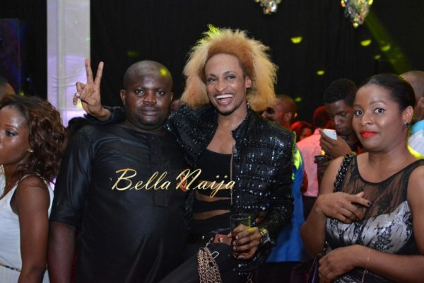 Exclusive - 2014 Africa Magic Viewers' Choice Awards After Party in Lagos - March 2014 - BellaNaija - 039